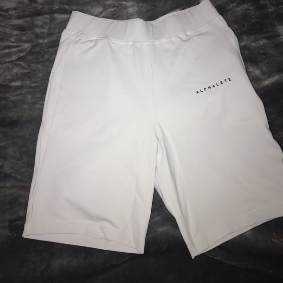 04028f3a3c Alphalete Other - men's alphalete shorts